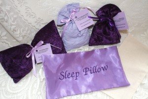Dream and Sleep Pillows